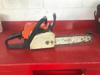 12inch stihl chainsaws