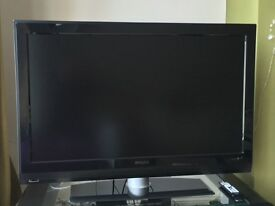42 inch Philips Flat Screen LCD HD TV Excellent Condition
