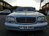 for sale Mercedes W140