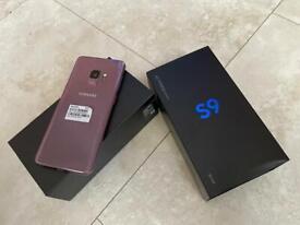 Samsung Galaxy S9 64GB unlocked