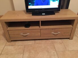 Tv cabinet like new