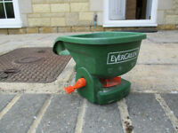 Scotts Miracle Gro Evergreen Handy Spreader