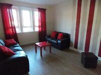 Stewarton - one-bed flat