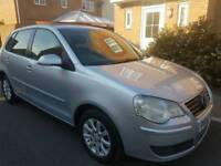 VW POLO TDI,12MONTHS MOT, CHEAP ON FUEL AND TAX, VERY RELIABLE,TIDY £1145 ONO