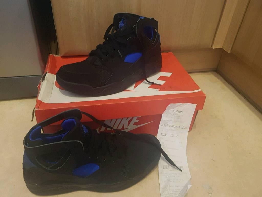 9f4e135ed7c4 Nike huarache size 8
