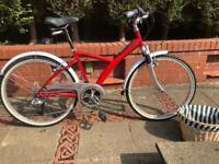 **price drop** Near new bike