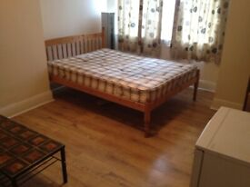 BEAUTIFUL DOUBLE ROOM FOR SINGLE PROFESSIONAL IN HOUNLSOW