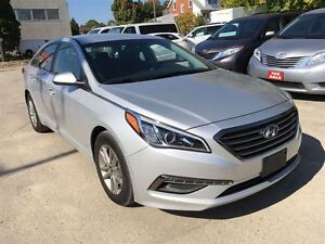 2016 Hyundai Sonata 2.4L GL/ALMOST NEW!/CLEAROUT!!/PRICED FOR A  Kitchener / Waterloo Kitchener Area image 11