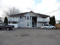Amazing Investment Opportunity!  5-plex in Chilliwack, BC
