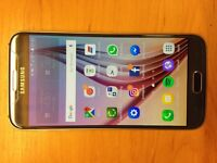 Samsung Galaxy S6 Black Sapphire 32GB EE