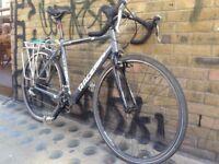Raliegh Training Bike