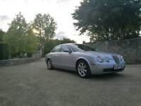 Jaguar S Type XS 3.0 V6
