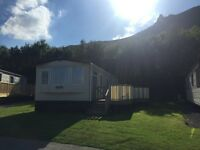 Luxury holiday home, static caravan for sale at Aberconwy Resort & Spa, Conwy, North Wales