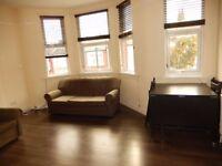 2 bedroom first floor flat N8