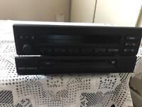 BMW X5 CAR AUDIO SYSTEM CD PLAYER RADIO BRAND NEW WORKING £60 ONO