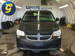 2011 Dodge Grand Caravan STOW 'N GO*POWER 2ND ROW WINDOWS/REAR V Kitchener / Waterloo Kitchener Area image 5