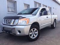2010 Nissan Titan 0 down $169/bi-weekly OAC
