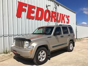 2010 Jeep Liberty Sport Package***DETAILED AND READY TO GO***