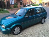 Rover 100 Knighsbridge SE