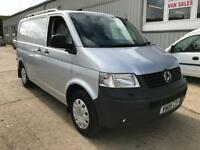 Volkswagen Transporter T5 T30 2.5 tdi 130 ps, AUTOMATIC!, High spec, Very rare van!!