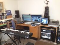 Music Teacher: Lessons in Composition, Orchestration, Studio Technology
