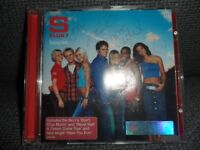 S Club 7 - HAND SIGNED by ALL 7 band members - SUNSHINE PROMO CD - Rachel signed twice