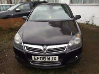 Vauxhall ASTRA 1.8 Petrol Automatic Car for sale!! 2008