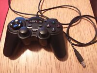 pc ps3 game controller