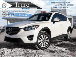2016 Mazda CX-5 GS $78/WK TX IN! WARR TIL 2020! ROOF! BACKUP CAM