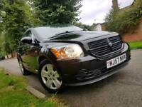 2007 DODGE CALIBER 1.8 *** STUNNING EXAMPLE ***