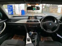 BMW 14 320 3 series