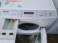 Miele washing machine - 6 months warranty