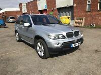 BMW X5, 3.0D SPORTS,D Auto,