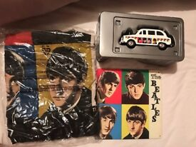 The Beatles collectible limited edition £15