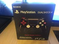 PS4 controller boxed