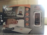 Tommee tippee closer to nature monitor