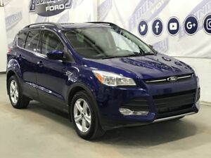 2016 Ford Escape SE 201A 2.0L EcoBoost