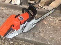 "Stihl 038 avs chainsaw 16"" vgc vgwo"