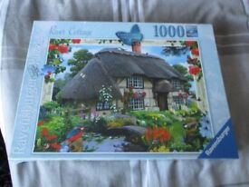Brand New Jigsaw still sealed –cost £9.00 selling for £3