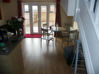 Double Room For Rent / 2 Bedroom House / FURNISHED - 5 Minutes from Warwick Uni