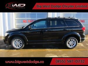 2015 Dodge Journey SXT DVD Sunroof Navigation V6 7 Passenger