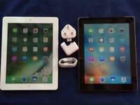 Apple iPad 4 [9.7inch] 16GB/ 32GB/ 64GB - WiFi/ Cellular Unlocked + Warranty, NO OFFERS