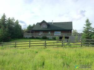 $599,000 - Acreage / Hobby Farm / Ranch for sale in Leduc County
