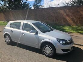 Vauxhall Astra Life mot July 2019... 59 Plate