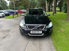 image for Volvo, XC60, Estate, 2010, Semi-Auto, 2400 (cc), 5 doors