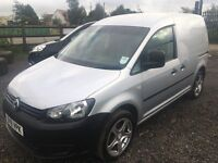 2011 VW CADDY 102 BHP ONLY 74K MILES NICE VAN*FINANCE AVAILABLE*