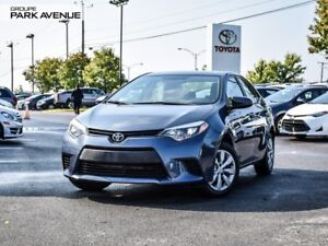 2014 Toyota Corolla CAMERA+SIEGES CHAUFFANTS+BLUETOOTH