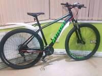 Ghost Kato 7 207 29er Mountain bike
