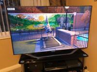 """Samsung 3D 55"""" TV"""