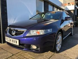 Honda Accord 2.0 i VTEC Executive Tourer 5dr HEATED ELECTRIC LEATHER SEATS